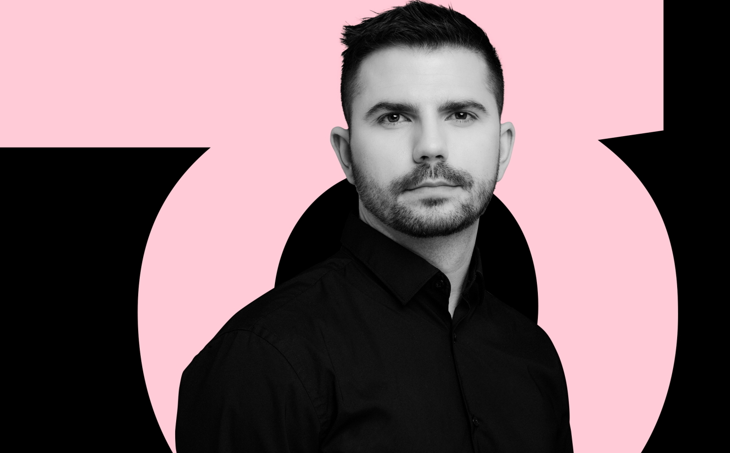 Boyan Ivanovich is Executive of the Year at the prestigious Stevie IBA 2021 Awards